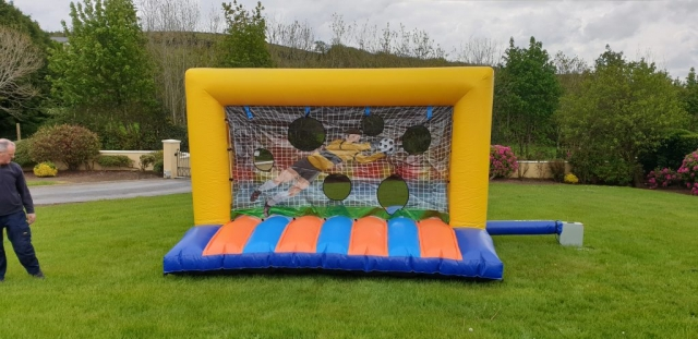 Donegal Bouncy Castles Hire (5)